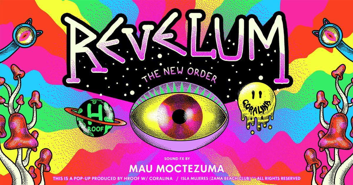 revelum the new order