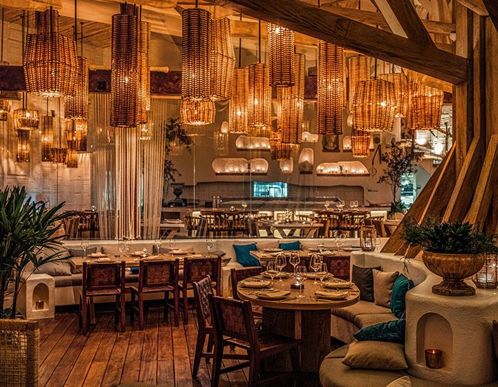 Ilios Cancún, el mejor restaurante del mundo